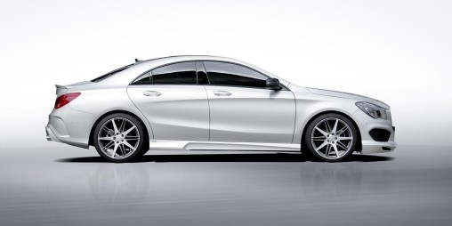 Carlsson CLA Body Kit