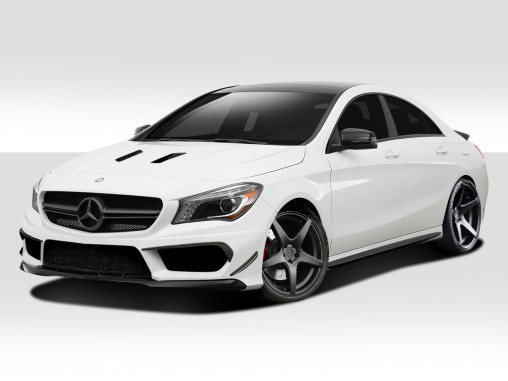 Extreme Dimensions CLA Body Kit
