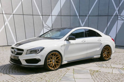 Loewenstein CLA Body Kit