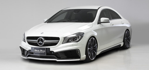 Wald CLA Body Kit