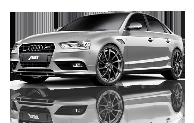 Abt Sportsline Audi A4 Bodykit Autostylez