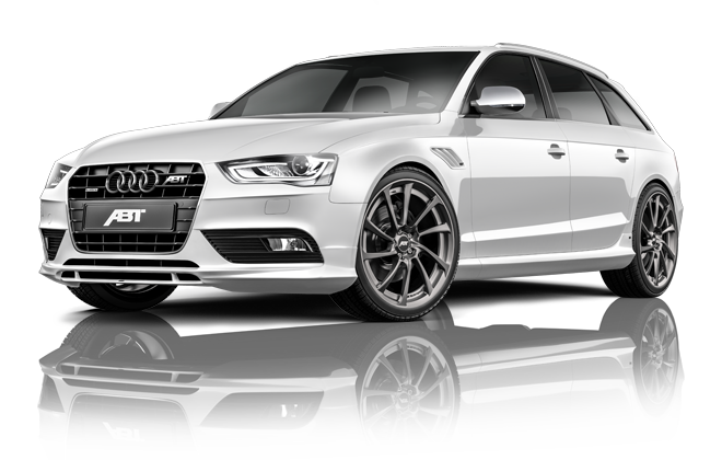 abt sportsline audi a4 estate bodykit. Black Bedroom Furniture Sets. Home Design Ideas
