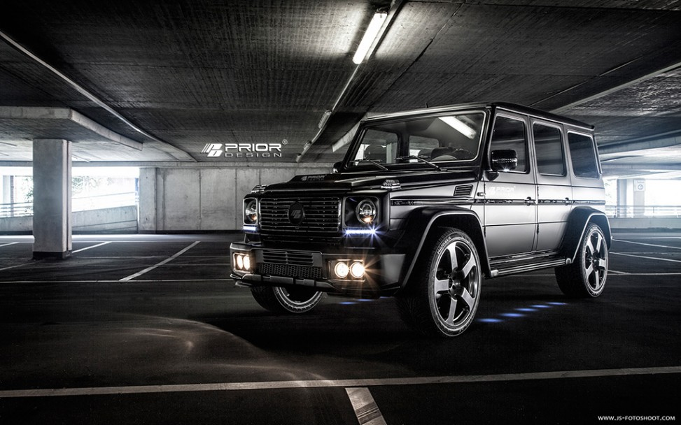 prior-design_mercedes_G-class_bodykit