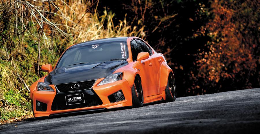 Aimgain_Lexus_IS-F_VIP_GT_Bodykit
