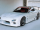 Ings+1 Mazda RX-7 N-Spec Bodykit