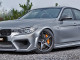 A Spec BMW 3-series F30 Body Kit
